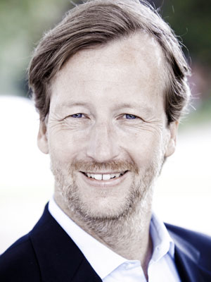 Dr. Albrecht Gundermann