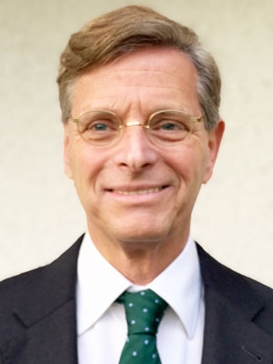 Dr. von der Wense