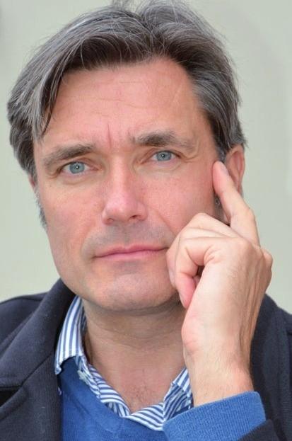Johann Riekers