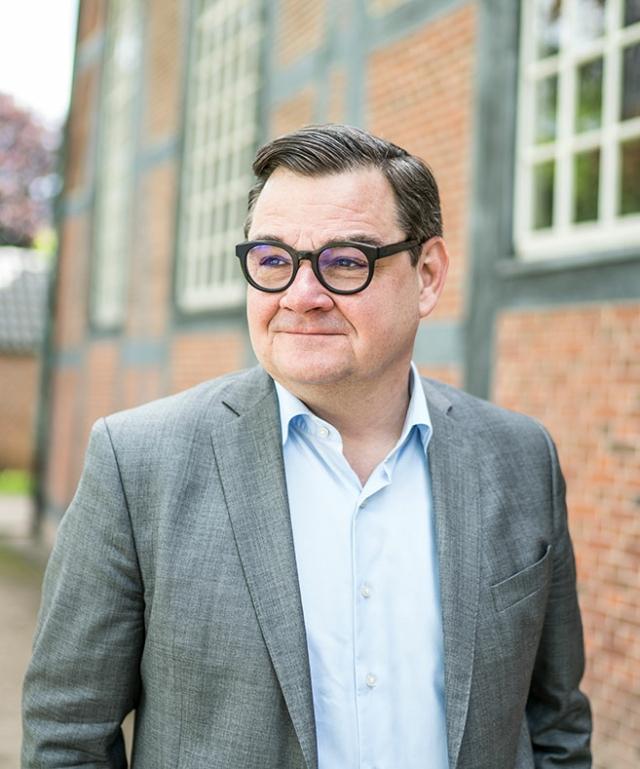 Marcus Weinberg Kreisvorsitzender